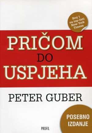 Pričom do uspjeha Peter Guber meki uvez