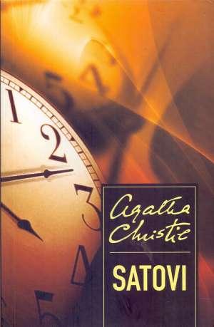 Christie Agatha - Satovi