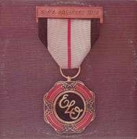 Gramofonska ploča Electric Light Orchestra ELO's Greatest Hits JET LX 525, stanje ploče je 10/10