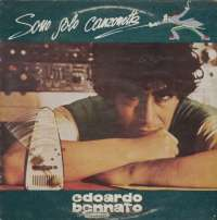 Gramofonska ploča Edoardo Bennato Sono Solo Canzonette LL 0678, stanje ploče je 9/10