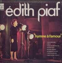 Gramofonska ploča Edith Piaf Hymne A L'amour LSC-70573/5, stanje ploče je 9/10