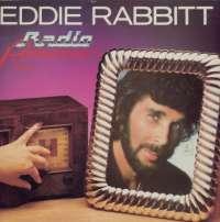 Gramofonska ploča Eddie Rabbitt Radio Romance MERL 13, stanje ploče je 10/10