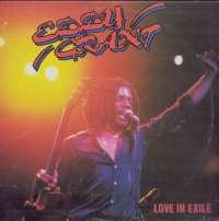 Gramofonska ploča Eddy Grant Love In Exile LPS 1011, stanje ploče je 10/10