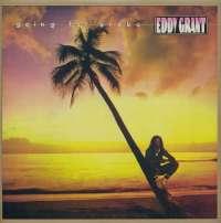 Gramofonska ploča Eddy Grant Going For Broke LPS 1074, stanje ploče je 10/10