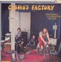 Gramofonska ploča Creedence Clearwater Revival Cosmo's Factory PL429, stanje ploče je 9/10