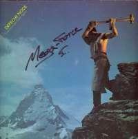 Gramofonska ploča Depeche Mode Construction Time Again, stanje ploče je 8/10