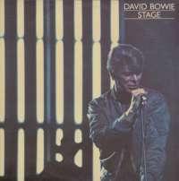 Gramofonska ploča David Bowie Stage PL 02913(2), stanje ploče je 10/10