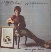 Gramofonska ploča Cliff Richard Now You See Me... Now You Don't LSEMI 11017, stanje ploče je 10/10
