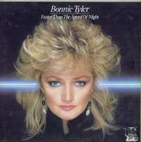 Gramofonska ploča Bonnie Tyler Faster Than The Speed Of Night CBS 25304, stanje ploče je 10/10