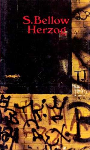 Herzog Bellow Saul tvrdi uvez