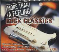 Rock Classics - More than a feeling Various Artists
