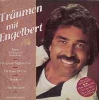 Gramofonska ploča Engelbert Träumen Mit Engelbert 207 865-502, stanje ploče je 10/10