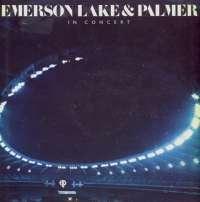 Gramofonska ploča Emerson, Lake & Palmer In Concert 200 852, stanje ploče je 10/10