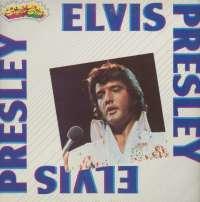 Gramofonska ploča Elvis Presley Elvis Presley (Elvis' Golden Records) SU 1014, stanje ploče je 10/10