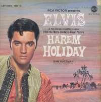 Gramofonska ploča Elvis Presley Harem Holiday LSP 3468, stanje ploče je 6/10