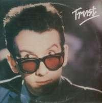 Gramofonska ploča Elvis Costello And The Attractions Trust 58260, stanje ploče je 9/10