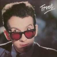 Gramofonska ploča Elvis Costello And The Attractions Trust FB 58 260, stanje ploče je 10/10