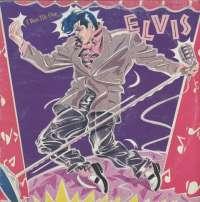 Gramofonska ploča Elvis Presley I Was The One LSRCA 11047, stanje ploče je 9/10