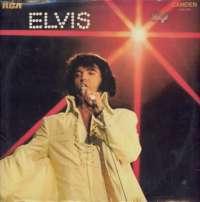 Gramofonska ploča Elvis Presley You'll Never Walk Alone CDM 1088, stanje ploče je 8/10