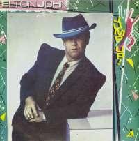 Gramofonska ploča Elton John Jump Up! 2221233, stanje ploče je 10/10