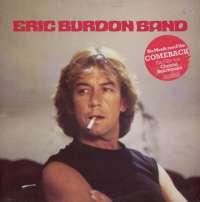 Gramofonska ploča Eric Burdon Band Eric Burdon Band LLP 5202, stanje ploče je 9/10
