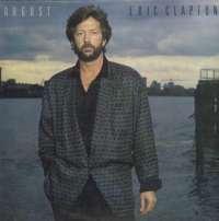 Gramofonska ploča Eric Clapton August LSWB 78043, stanje ploče je 10/10