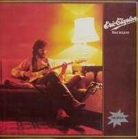 Gramofonska ploča Eric Clapton Backless 2220105, stanje ploče je 10/10