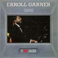 Gramofonska ploča Erroll Garner Gems CBS 21062, stanje ploče je 10/10