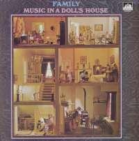 Gramofonska ploča Family Music In A Doll's House SEE 100, stanje ploče je 10/10