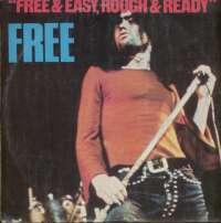 Gramofonska ploča Free Free & Easy, Rough & Ready LSI 70763, stanje ploče je 10/10