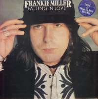 Gramofonska ploča Frankie Miller Falling In Love LL 0561, stanje ploče je 10/10