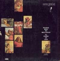 Gramofonska ploča Frankie Goes To Hollywood Power Of Love 601 618-213, stanje ploče je 7/10