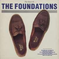 Gramofonska ploča Foundations Best Of 7.5.51.438, stanje ploče je 10/10