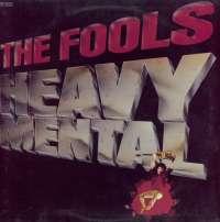 Gramofonska ploča Fools Heavy Mental 1C064-86325, stanje ploče je 10/10