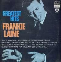 Gramofonska ploča Frankie Laine Greatest Hits LPV 5794, stanje ploče je 10/10