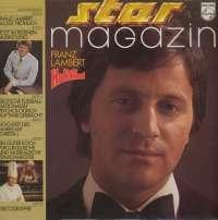 Gramofonska ploča Franz Lambert Star-Magazin 6435 087, stanje ploče je 10/10