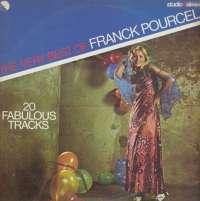 Gramofonska ploča Franck Pourcel Very Best Of - 20 Fabulous Tracks LSEMI 70824, stanje ploče je 10/10