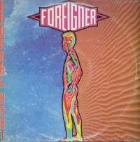 Gramofonska ploča Foreigner Unusual Heat LP-7-1 2035403, stanje ploče je 10/10
