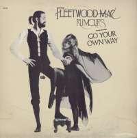 Gramofonska ploča Fleetwood Mac Rumours WB 56344, stanje ploče je 10/10