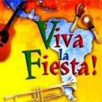 Viva La Fiesta - La bamba, Meu piao, El condor pasa...