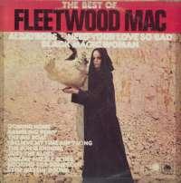 Gramofonska ploča Fleetwood Mac Pious Bird Of Good Omen CBS7 63215, stanje ploče je 10/10
