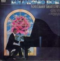 Gramofonska ploča Floyd Cramer San Antonio Rose - Floyd Cramer's Greatest Hits LSRCA 70857, stanje ploče je 10/10