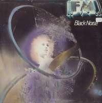 Gramofonska ploča FM Black Noise 9167-9831, stanje ploče je 9/10