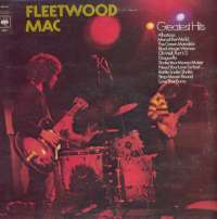 Gramofonska ploča Fleetwood Mac Greatest Hits S 69011, stanje ploče je 9/10