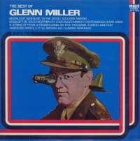 Gramofonska ploča Glenn Miller Best Of LSRCA 70831, stanje ploče je 10/10