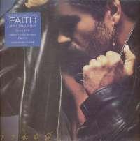Gramofonska ploča George Michael Faith, stanje ploče je 9/10