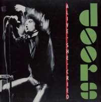 Gramofonska ploča Doors Alive, She Cried 96 0269-1, stanje ploče je 10/10
