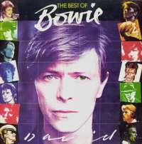 Gramofonska ploča David Bowie Best Of Bowie BLP 81001, stanje ploče je 10/10