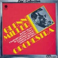 Gramofonska ploča Glenn Miller Orchestra Star-Collection MID 26 014, stanje ploče je 10/10
