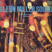 Gramofonska ploča Kenny Rogers And His Big Band Glenn Miller Sound LSE 70503, stanje ploče je 8/10